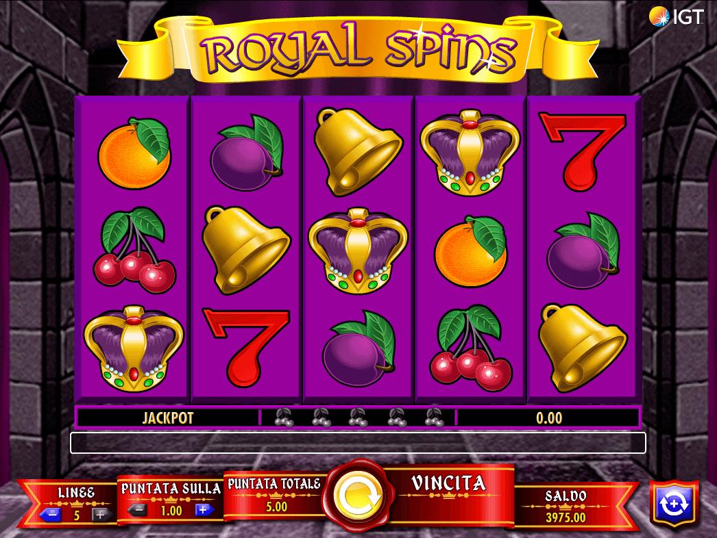 Slot Machine Regeln