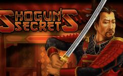 Shogun's Secrets spiel automat