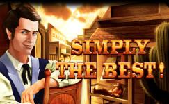 Simply the Best spielautomaten kostenlos ohne anmeldung
