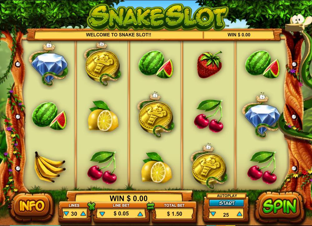 Snake Kostenlos Spielen