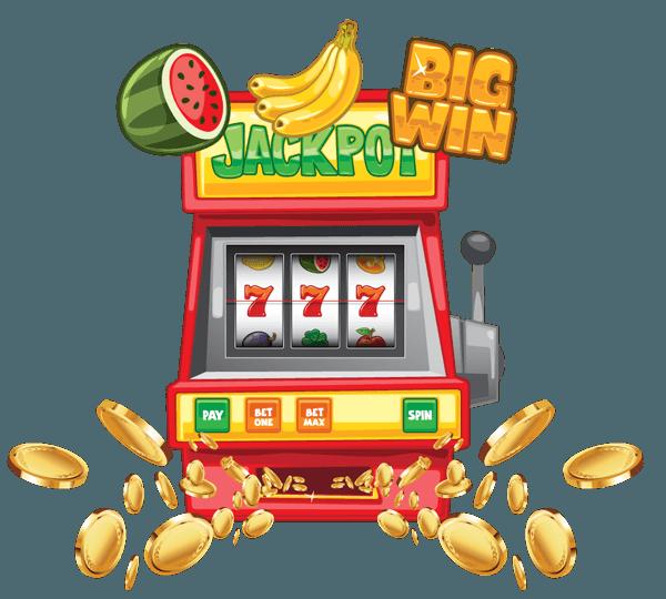 Slot Machine Hecker Selber Bauen