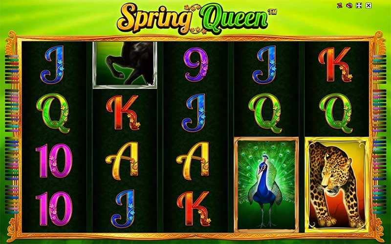 Spiele Spring Queen - Video Slots Online