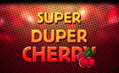 Super Duper Cherry automatenspiele kostenlos ohne anmeldung