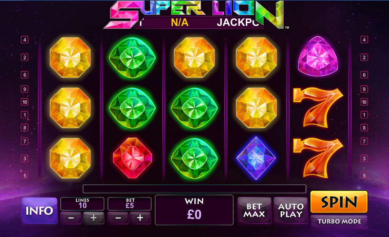 Playtech slots online kostenlos spielen