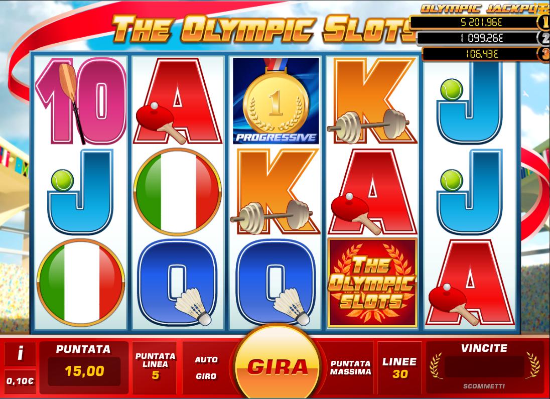 Kostenlos Slots Spielen