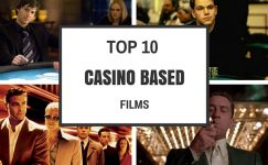 TOP 10 Casino Films