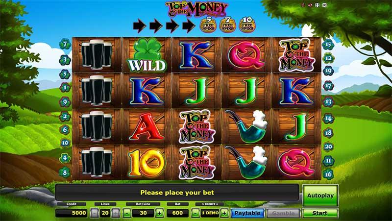 Big Money Kostenlos Spielen