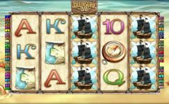 Treasure Bay online Merkur spielautomat kostenlos