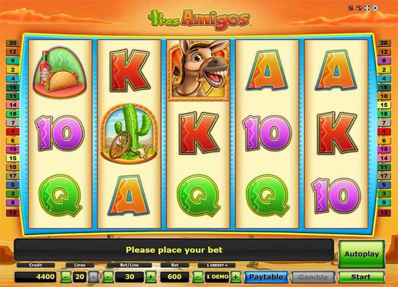 Spiele Tres Huevos - Video Slots Online