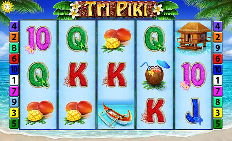 Tri Piki kostenlos spielen ohne Anmeldung Automatenspiele X