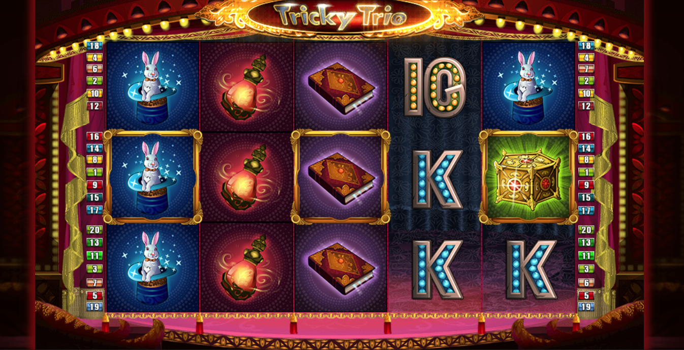 Joe fortune free spins