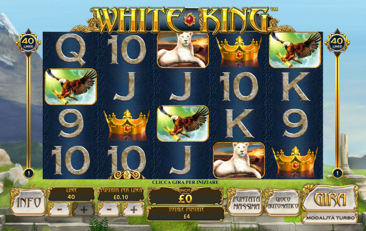Spiele Kostenlos King