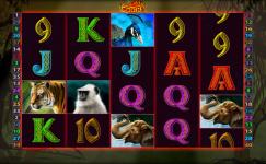 Wild Cobra Merkur online spiele