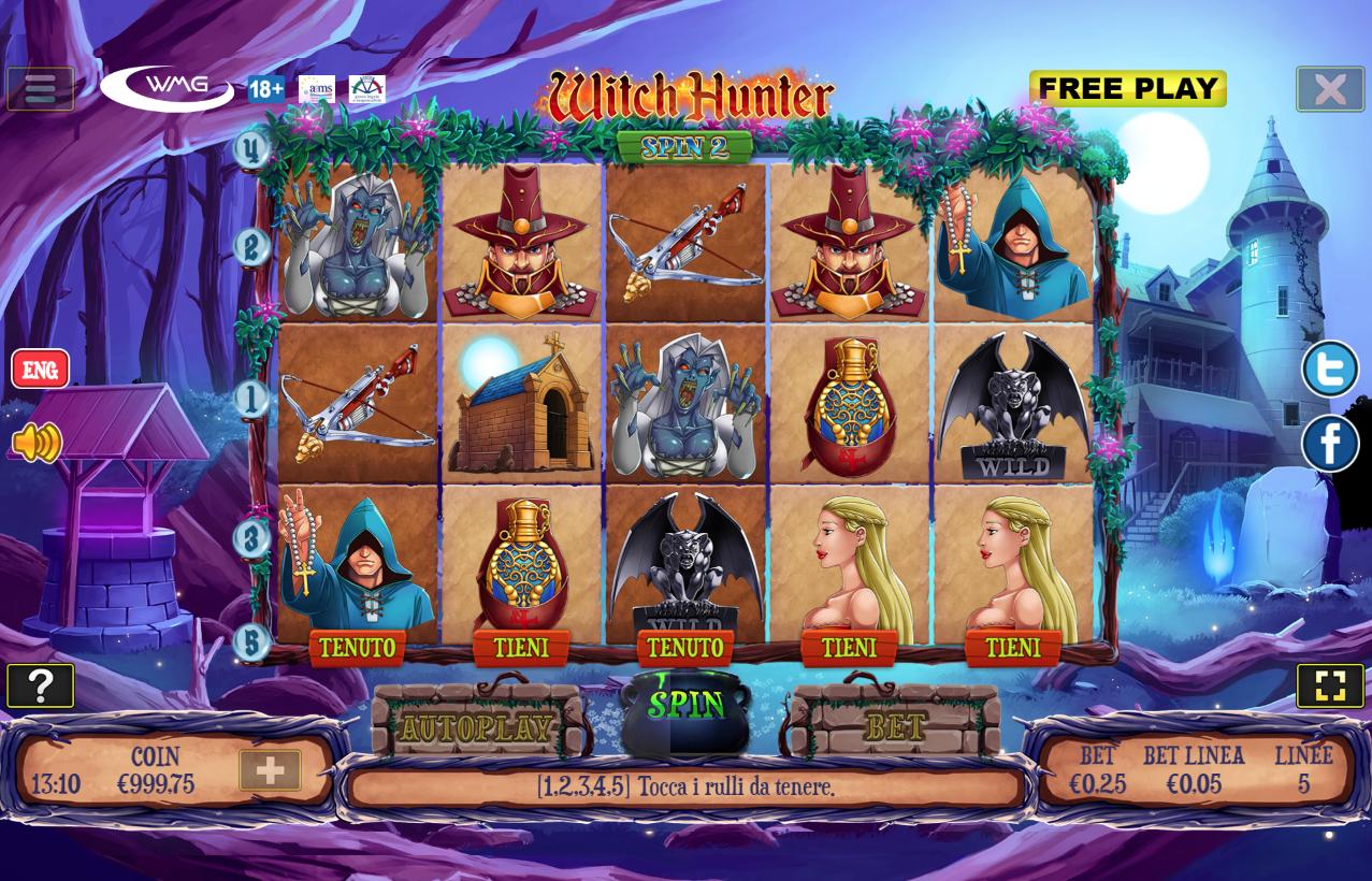 Spiele Hunting Treasures Deluxe - Video Slots Online
