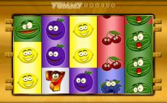 Yummy Fruits Merkur online Casino spiele